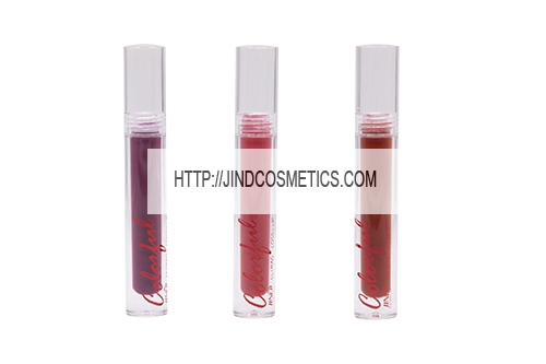 Cosmetics Wholesaler OEM and Private Label Lipgloss